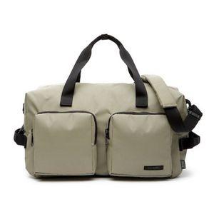 Pacsafe | IntaSafe Z600 Duffel Bag Slate Green NWT